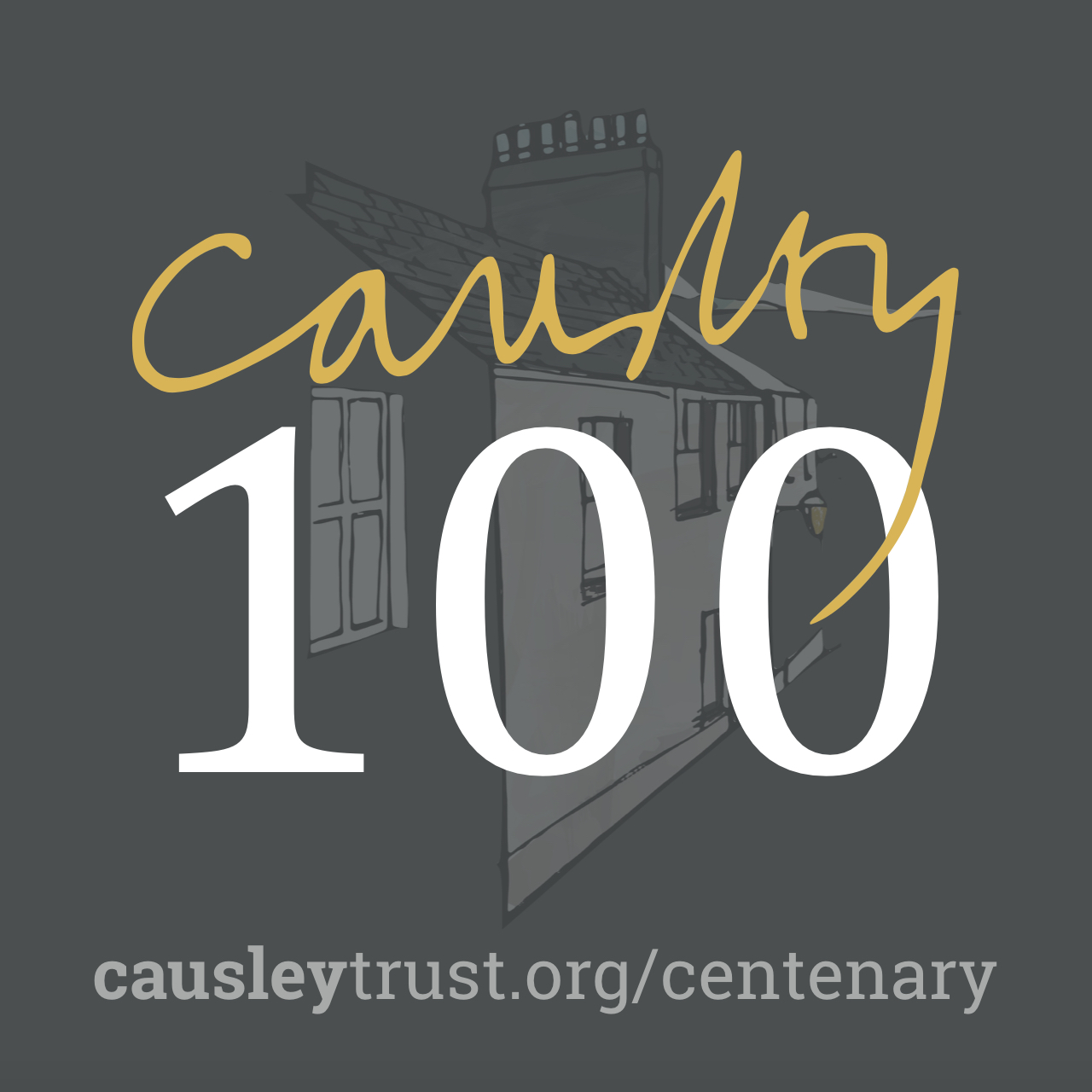 Biography - The Charles Causley Trust